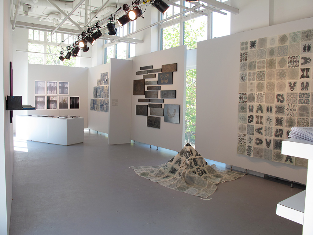 01 Jumelage Installation Engramme Quebec City 2013