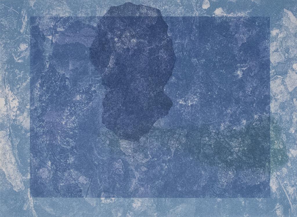 Sally Ayre Petrography #1 Boundless and Borderless Portfolio 2012